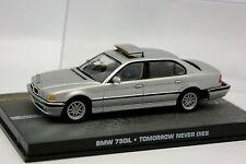 Ixo Presse 1/43 - BMW 750 IL Bond 007