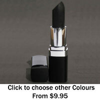 Lipstick, by Masquerade (Halloween & Zombie Walk Colours)