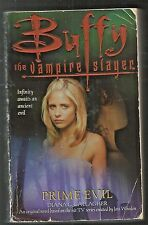 Buffy the Vampire Slayer: Prime Evil No. 10 by Diana G. Gallagher (2000, Paperba