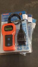 U480 Memo Scanner OBD2 Code Reader Car Diagnostic Tool Universal Car Care HW