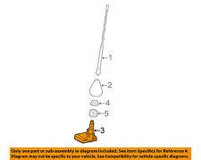 BMW OEM 15-16 228i Radio Antenna-Base 65206801167