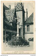 CPA - Carte postale -France -Beaune - Hôtel Dieu (CP2999)