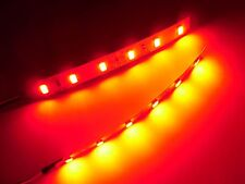 Brightest Red RC LED Light Strips 5630 Truck Car Quadcopter Plane Universal