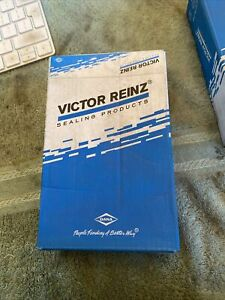 Reinz Cylinder Head Bolt Kit 14-32139-01