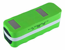 NiMh 3500 mAh battery for Infinuvo  Cleanmate QQ2