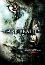 Dark Reality (DVD, 2006) Disc Only (rental)