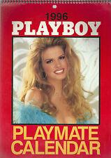 Calendar Playboy 1996 Calendrier babes nude sexy pin up nue