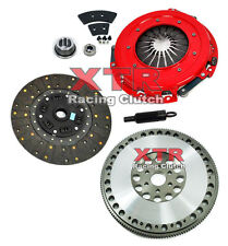 XTR STAGE 2 CLUTCH KIT & FLYWHEEL 86-01 FORD MUSTANG 5.0L with TREMEC TRANS 26T
