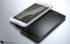 New *UNOPENED*  Microsoft Nokia Lumia 650 WIndows 10 Smartphone/Black/16GB