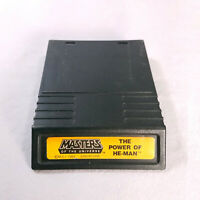 Intellivision INTV Masters of the Universe The Power of He-Man GUARANTEED!!