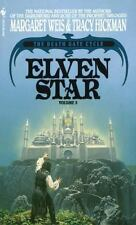 Elven Star: The Death Gate Cycle, Volume 2: By Hickman, Tracy, Weis, Margaret