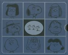 The Complete Peanuts 1991-1994 Box Set (The Complete Peanuts), Schulz, Charles M