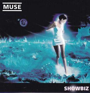 MUSE Showbiz CD   SirH70