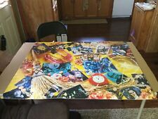 Springbok Puzzle Follow The Yellow Brick Road 2000 Pieces