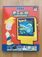 Ecco JR Pico Sega