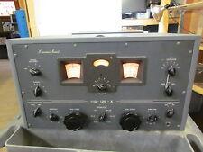 Hammarlund HQ-129-X Communications Receiver