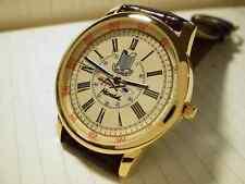 Triumph Herald Souvenir Tribute Wrist Watch, Retro 1960's Vintage Round Dial.