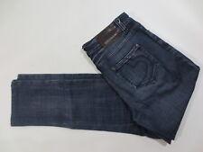 Gr 36 K271-903168 Klassische Stretch Jeans in Blau