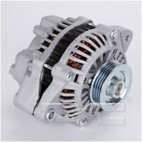 Alternator For 1996-2000 Honda Civic 1.6L 4 Cyl 1997 1998 1999 TYC 2-13649