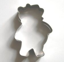 Winnie The Pooh Cookie Cutter Fondant Biscuit Candy Baking Metal Mold