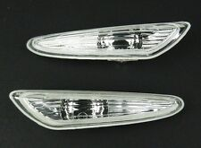 BMW X3 ( E83 ) & 3 SERIES ( E46 ) NEW Side Wing Indicators Repeaters Pair
