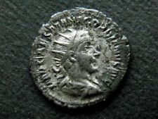 ROMAINE/ GORDIEN III 238-244. ANTONINIEN EN BILLON. R/ LA VIRILITE. 238 ROME.