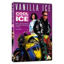 Cool As Ice [DVD], New, DVD, FREE & FAST Delivery