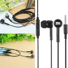 3.5mm Stereo In-Ear Headphone Earbuds Earphone Headset Xiaomi For Samsung L1S9