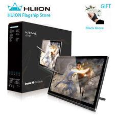 Huion GT-191 Tableta Gráfica Monitor con 8192 Niveles de Presión del Lápiz 19.5