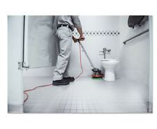 Commercial Orbiter Polisher Floor Hardwood Carpet Grout Scrubber Tile Buffer