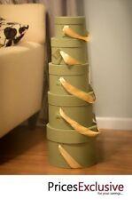 Caja de sombreros