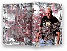 BCD: Sandman Shoot Interview Wrestling DVD, ECW WCW WWE