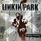 LINKIN PARK ( NEW SEALED CD ) HYBRID THEORY ** ACTUALLY IN STOCK**