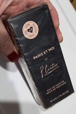 NIB! Jafra Paris Et Moi by P. Courtiere Eau de Parfum ~ 1.7 fl.oz. / 50ml