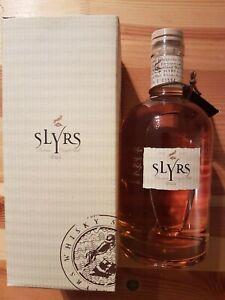Slyrs / Bavarian Single Malt Whisky / 2003 / limitierte Auflage / 0,7l