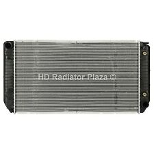 Radiator For 94-00 C/K 1500 2500 3500 Suburban Tahoe Yukon V8 6.5L Diesel Only