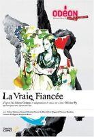 "DVD NEUF ""LA VRAIE FIANCEE"" SPECTACLE ENFANTS / GRIMM"