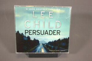 Persuader: (Jack Reacher 7) by Lee Child (Audio CD, 2010)