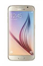 Samsung Galaxy S6 SM-G920i 32GB - Gold Platinum - wie Neu - Smartphone