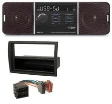 CALIBER radio SD USB AUX mp3 1din AUTORADIO PER CITROEN JUMPER FIAT DUCATO PEUGEOT BOX