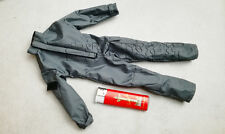 """1/6 Scale Hot Gray Suit Clothes Jumpsuits Coveralls For 12"""" Action Figure Toys"""
