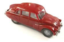Wiking Tatra 87 weinrot rot braun Modellauto Car 1:87 H0