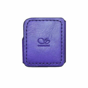 Leather Case For SHANLING M0 HIFI MP3 Music Player