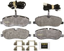 For Land Rover LR3 Range Rover Sport Front Disc Brake Pads Monroe Brakes DX1098A