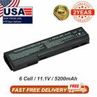 NEW Battery for HP EliteBook 8460W 8460P 8560P 8470P Prob 6560b 6460b 6360b CC06