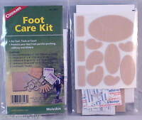 2 PK FOOT CARE KITPROTECTS YOUR FEET FROM PAINFULL PINCHING RUBBING AND BLISTERS