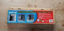 Spalding Huffy Universal Mounting Bracket Part No. 58406S Model 8406S Nib