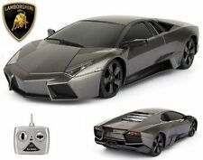Remote Control Lamborghini Reventon 1/18 Scale RC Lambo Car Toy Kids Play Gift