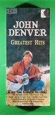 John Denver - Greatest Hits (2005, 3xCD) [SEALED]