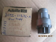 Ignition Starter Switch 1970  - 1976 Ford F150 F250 F-350  & Van D0TZ-11572-A